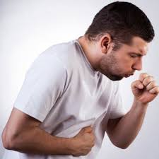 coughing image