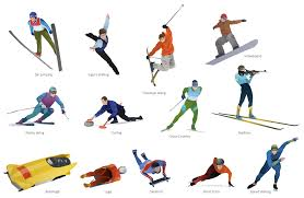 blog 54 winter sports